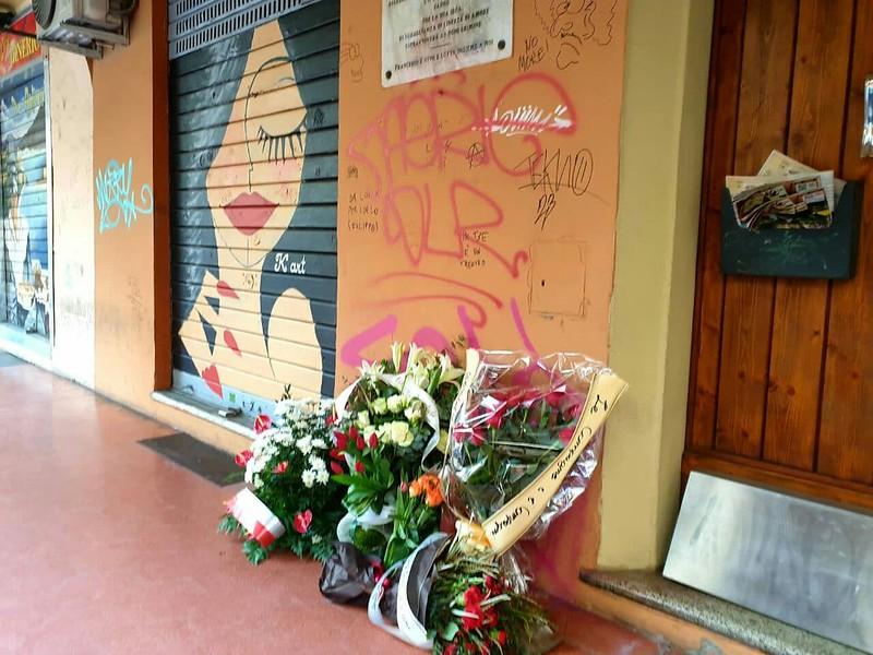 Con Francesco nel cuore, la rivolta di marzo e il movimento '77.