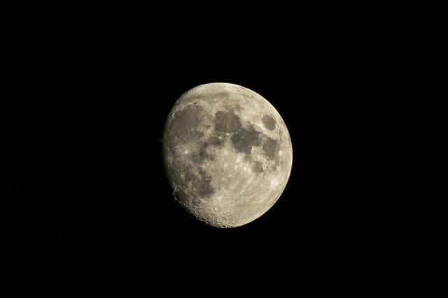 Moon Super Resolution
