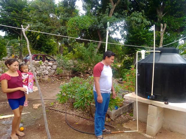 Reducción del impacto socioeconómico de COVID-19 y fomento a la recuperación temprana en comunidades de México