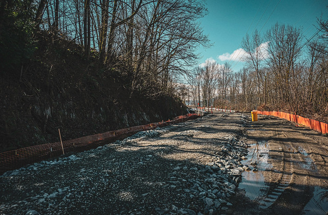 Eastrail - WSDOT March 2021
