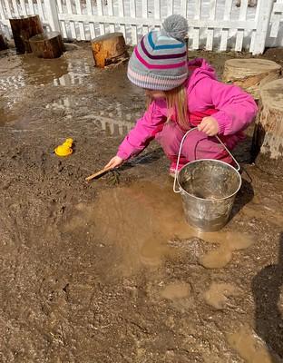 marvelous mud