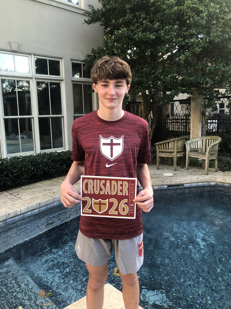 Brodie DuMontier 2026 - Christian Brothers School