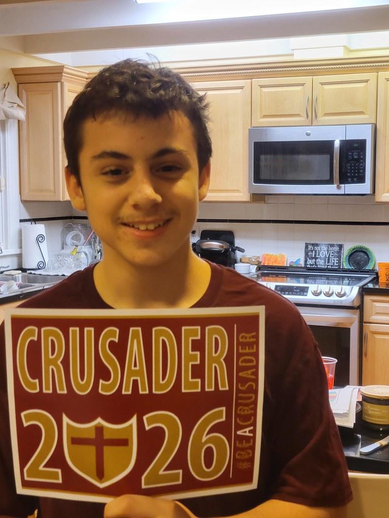 Jacob Giroir 2026 - St. Francis Xavier