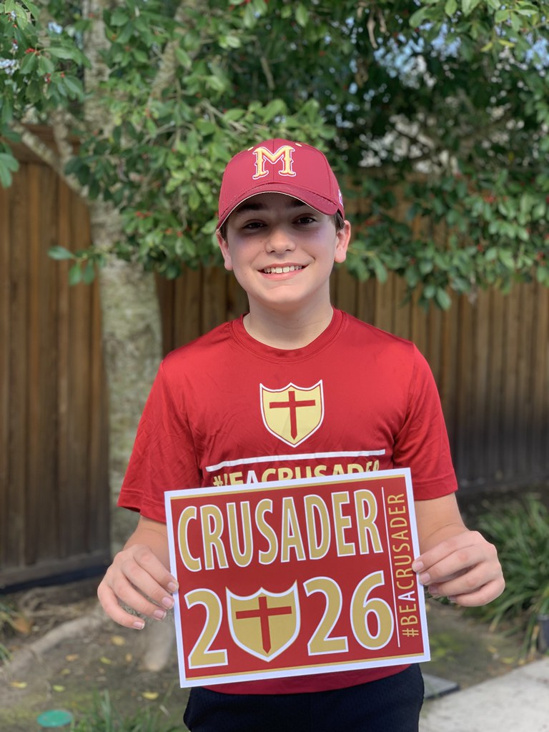 Payton Tauzier 2026 - Christian Brothers School