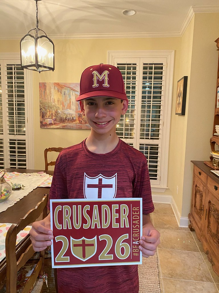 Jake Breaux 2026 - Christian Brothers School