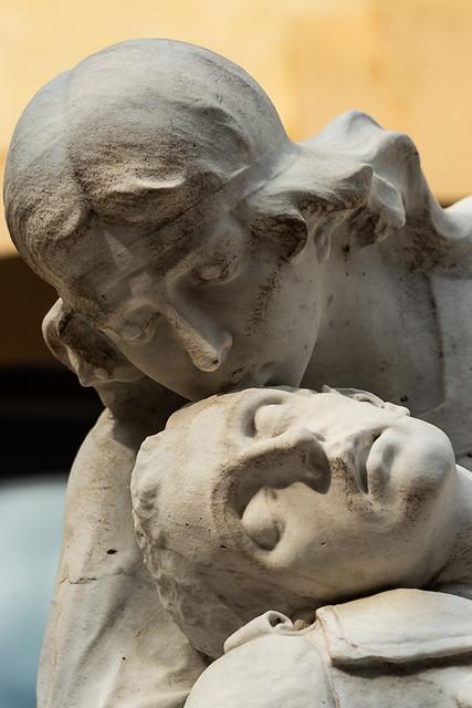 Monument aux Morts, Lambesc