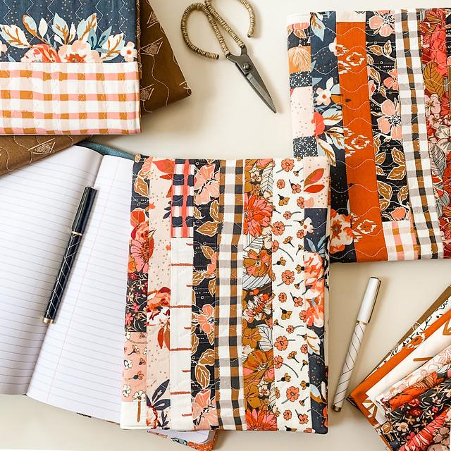 Scrappy Journals