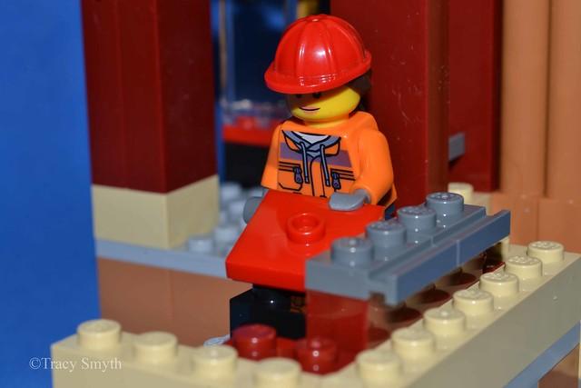 Bricks (67/365)