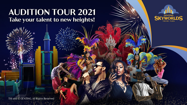 Genting SkyWorlds Audition Tour 2021 (2)