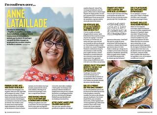 Gourmand Magazine
