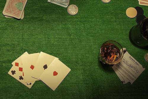 Three Aces
