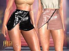 New Release@Urania Skirt
