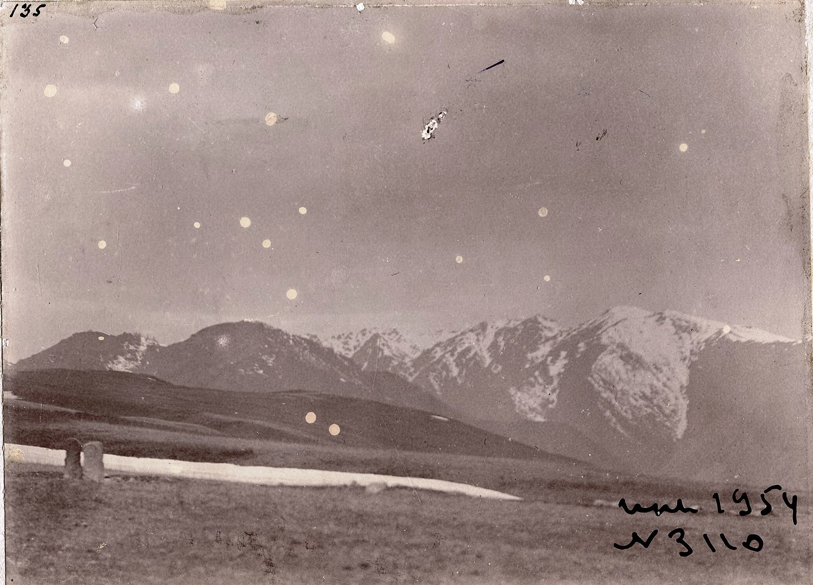 08. Урочище Джангызкарагай