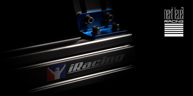 iRacing & Next Level Racing Partnership