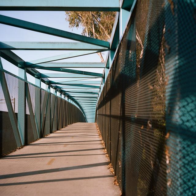 Moffett Boulevard Bridge