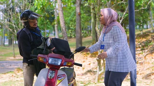 Drama Bersiri RINDU AWAK SEPARUH NYAWA