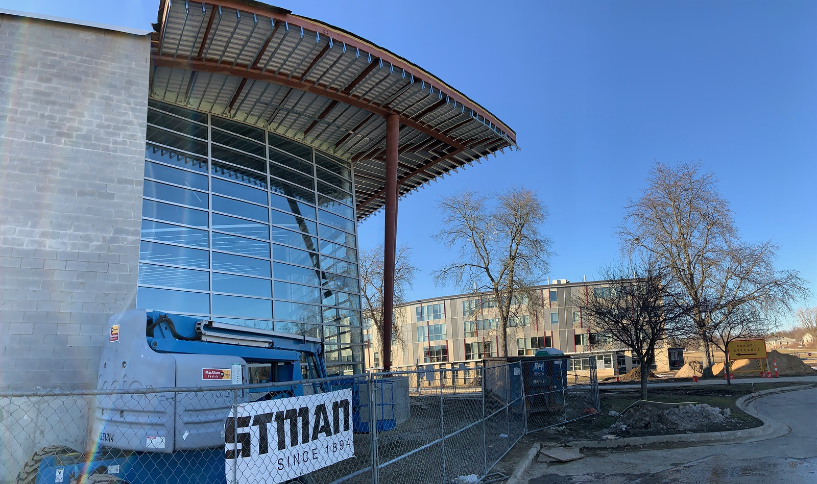 Everett Construction