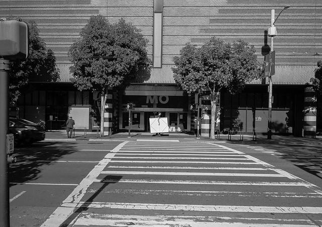 3rd Street, SOMA, San Francisco