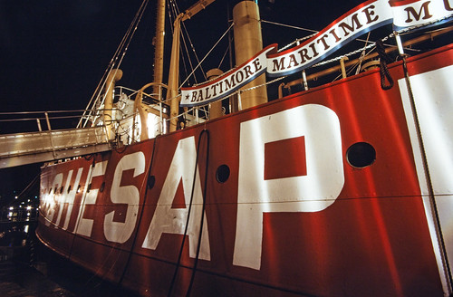 Chesapeake Lightship (2)