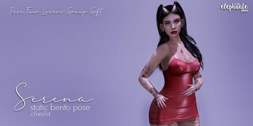 EP - Serena