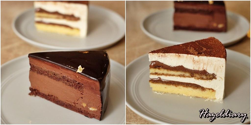 The Bravery Amoy Street-Cake