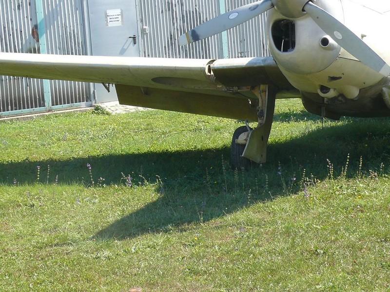 Morane-Saulnier MS.733
