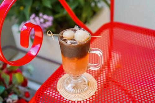 รีวิว Ang Pao cafe