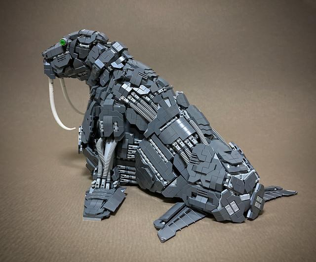 LEGO Mecha Walrus_06