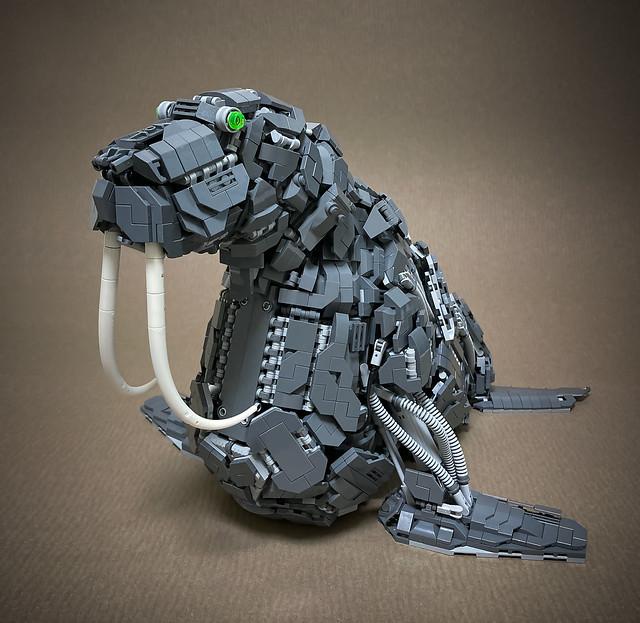 LEGO Mecha Walrus_04