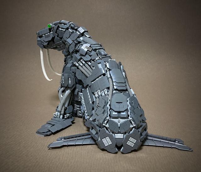LEGO Mecha Walrus_03