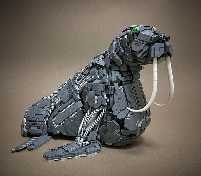 LEGO Mecha Walrus_01