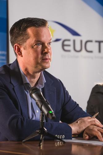 EUCTI Kick-off Meeting