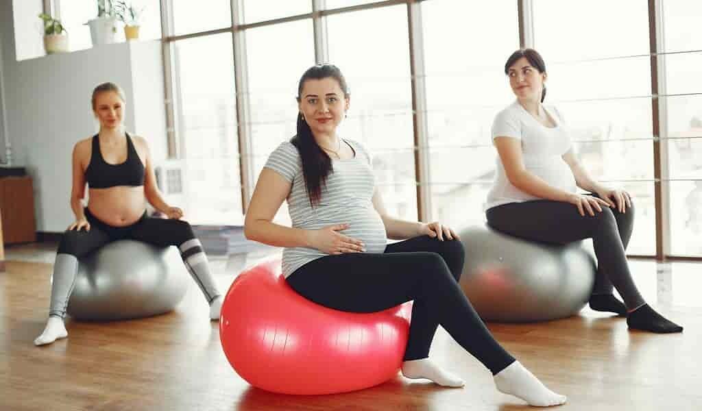 exercicedurant-la-grossesse-aide-la-santé-des-enfants