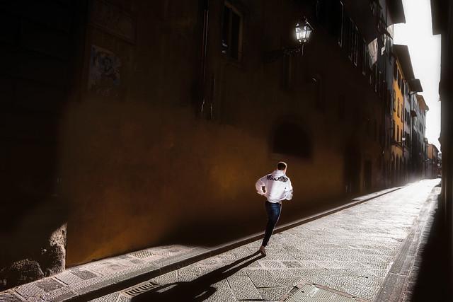 Moschino A Firenze