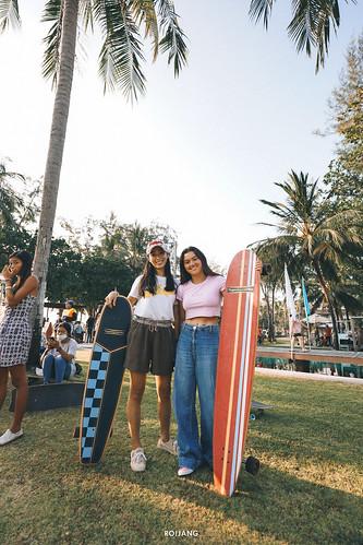 Surf Skater กะตะธานี