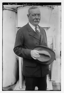 Sir A. Conan Doyle (LOC)