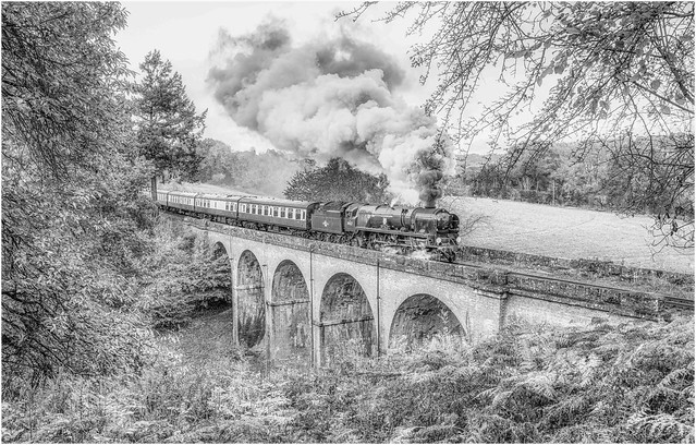 Oldbury Viaduct