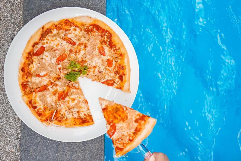 อาหาร อิตาเลี่ยน ภูเก็ต