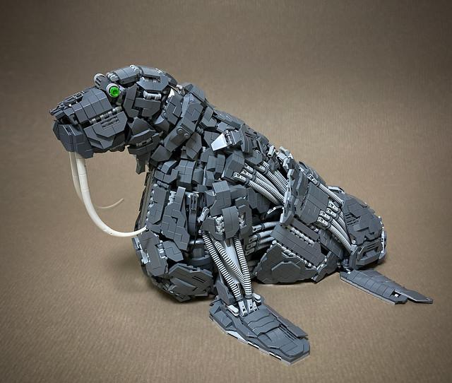 LEGO Mecha Walrus_10