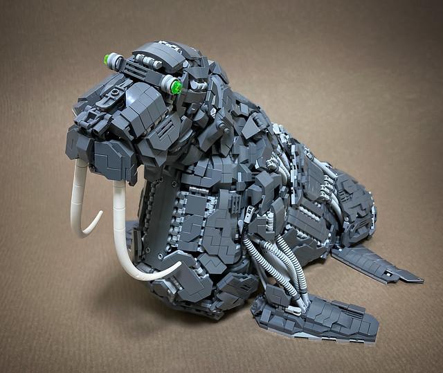 LEGO Mecha Walrus_08
