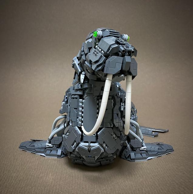 LEGO Mecha Walrus_07
