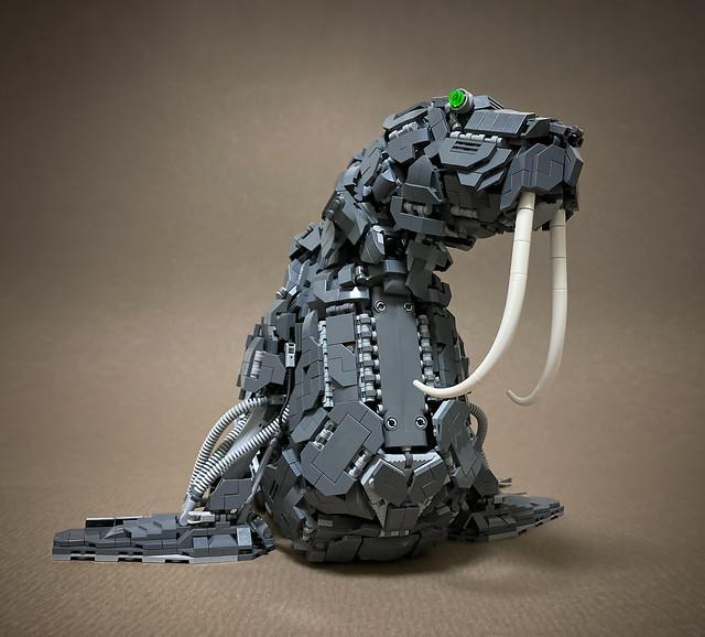 LEGO Mecha Walrus_05
