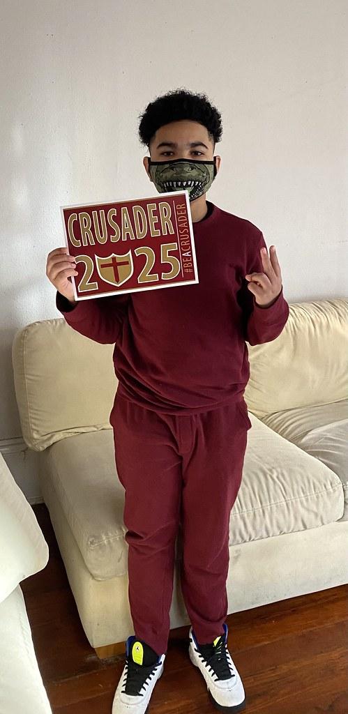 Isaiah Rossit 2025 - Audubon Charter School