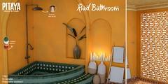 Pitaya - Riad Bathroom @ Access