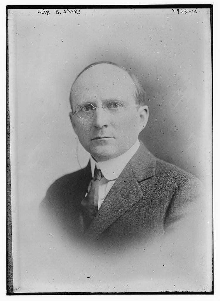 Alva B. Adams (LOC)