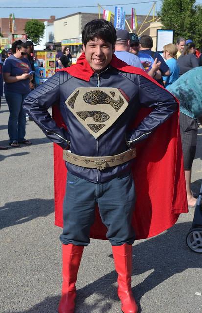 Superman Celebration 2018