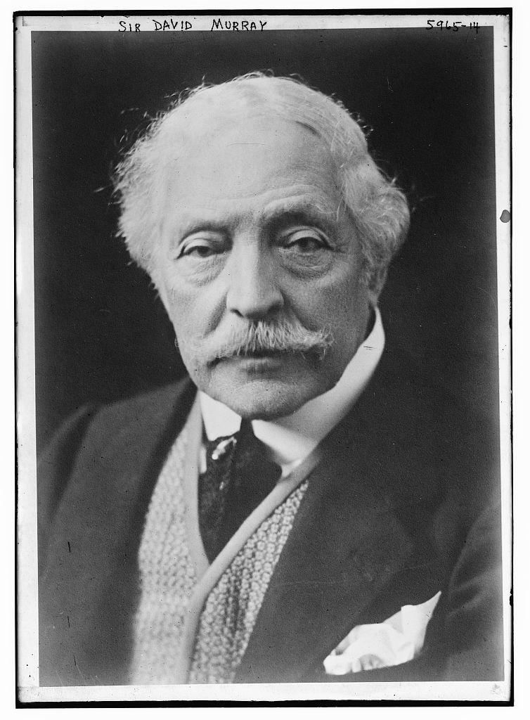 Sir David Murray (LOC)
