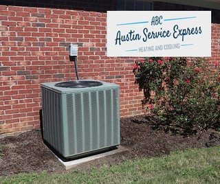 barton creek air conditioning repairs