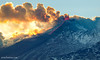 Etna Eruption 16.01.2021