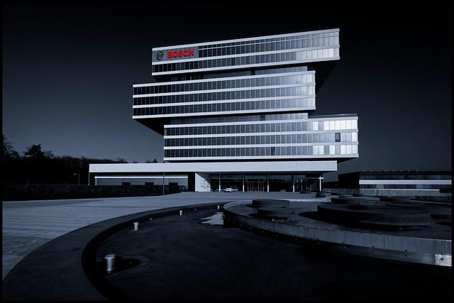 Bosch DC